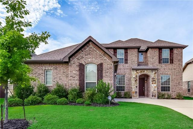 4519 Sunflower Drive, Mansfield, TX 76063 (MLS #14133614) :: RE/MAX Town & Country