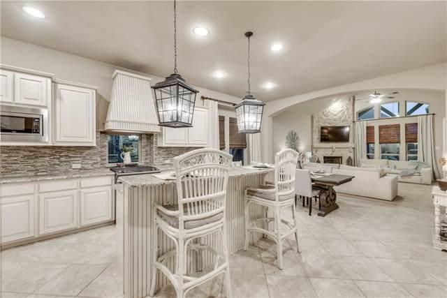 3622 Wagon Wheel Way, Celina, TX 75009 (MLS #14133622) :: Real Estate By Design