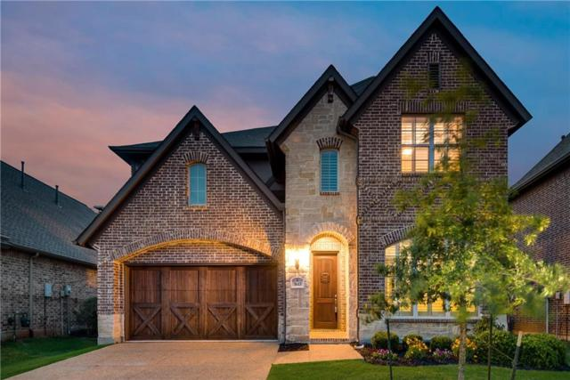 3613 Wagon Wheel Way, Celina, TX 75009 (MLS #14133637) :: Lynn Wilson with Keller Williams DFW/Southlake
