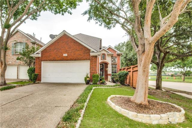 1132 Stone Gate Drive, Irving, TX 75063 (MLS #14133672) :: RE/MAX Town & Country