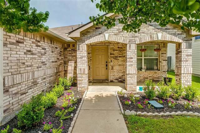 1112 Castle Top Drive, Fort Worth, TX 76052 (MLS #14133677) :: Lynn Wilson with Keller Williams DFW/Southlake