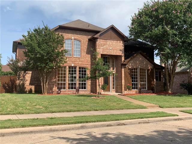 4618 Lakepointe Avenue, Rowlett, TX 75088 (MLS #14133683) :: Lynn Wilson with Keller Williams DFW/Southlake