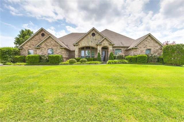 6936 Katie Corral Drive, Fort Worth, TX 76126 (MLS #14133687) :: Lynn Wilson with Keller Williams DFW/Southlake