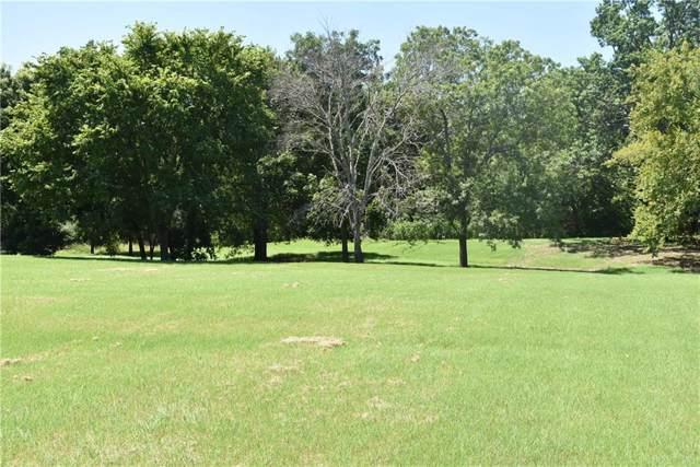 1233 Red Oak Circle, Farmersville, TX 75442 (MLS #14133703) :: Lynn Wilson with Keller Williams DFW/Southlake