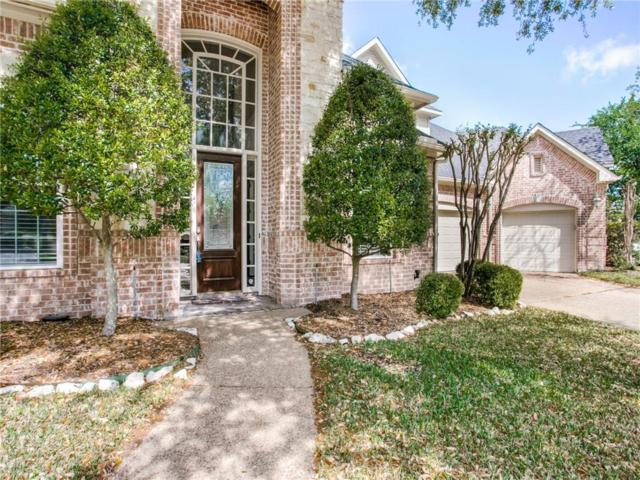 2616 Brookside Court, Mckinney, TX 75072 (MLS #14133705) :: RE/MAX Town & Country