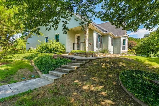 8424 Drop Tine Drive, Fort Worth, TX 76126 (MLS #14133708) :: Kimberly Davis & Associates