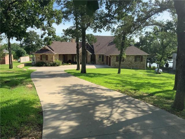 105 Mohawk Cove, Lake Kiowa, TX 76240 (MLS #14133716) :: RE/MAX Town & Country