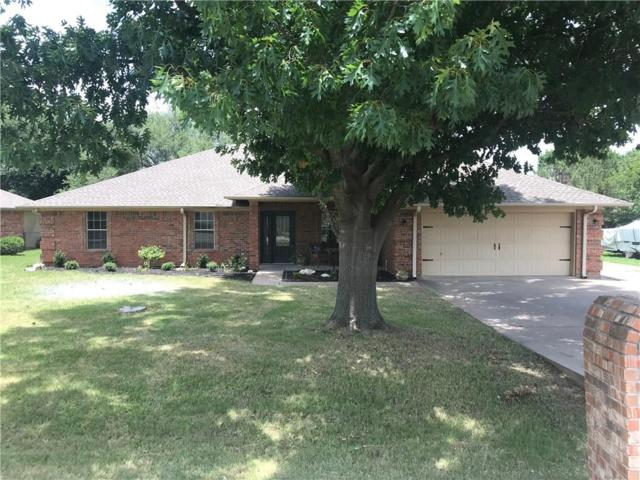 5610 Cortez Drive, De Cordova, TX 76049 (MLS #14133721) :: Kimberly Davis & Associates