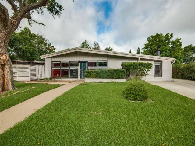 1639 Priscilla Lane, Irving, TX 75061 (MLS #14133732) :: Lynn Wilson with Keller Williams DFW/Southlake