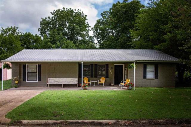 125 Carol, Blossom, TX 75416 (MLS #14133736) :: RE/MAX Town & Country