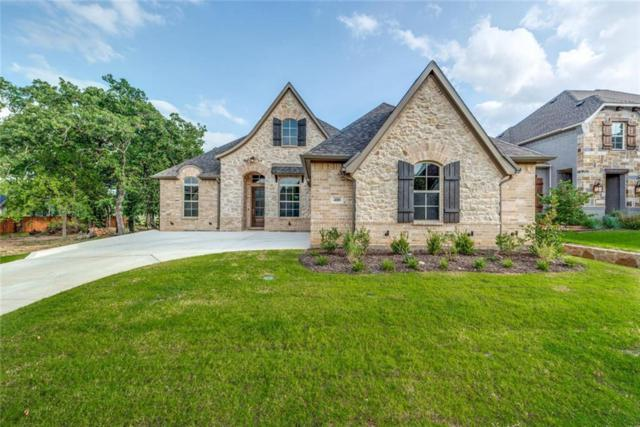 400 Boonesville Bend, Argyle, TX 76226 (MLS #14133749) :: The Real Estate Station