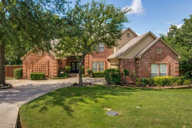 302 Catlin Circle, Highland Village, TX 75077 (MLS #14133756) :: Lynn Wilson with Keller Williams DFW/Southlake