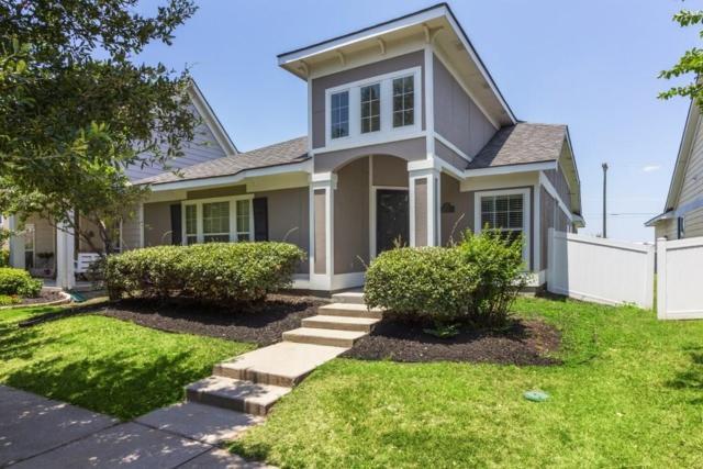 1105 Charleston Lane, Savannah, TX 76227 (MLS #14133769) :: Real Estate By Design