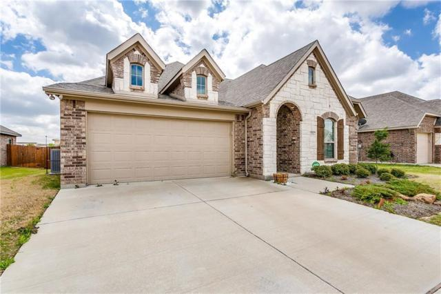 2723 Elmwood Drive, Burleson, TX 76028 (MLS #14133773) :: RE/MAX Town & Country