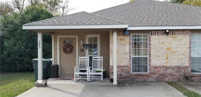 1000 N Brents Avenue, Sherman, TX 75090 (MLS #14133774) :: RE/MAX Town & Country