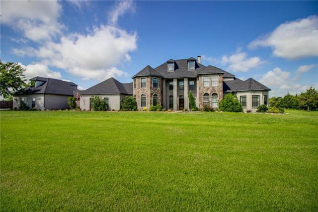 4010 Country Club Road, Corsicana, TX 75110 (MLS #14133786) :: Kimberly Davis & Associates