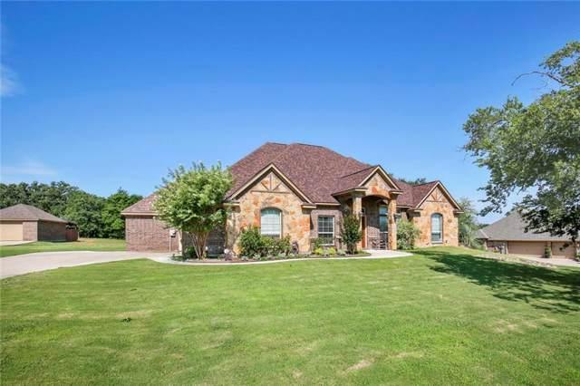 112 Meadow Arbor Drive, Weatherford, TX 76085 (MLS #14133791) :: Lynn Wilson with Keller Williams DFW/Southlake