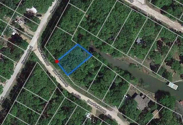 150 Deer Park Loop, Mabank, TX 75156 (MLS #14133819) :: Kimberly Davis & Associates