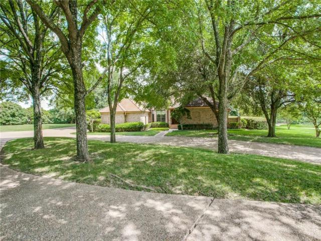 524 Long Creek Road, Sunnyvale, TX 75182 (MLS #14133820) :: Lynn Wilson with Keller Williams DFW/Southlake