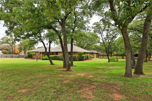 745 Georgia Avenue, Burleson, TX 76028 (MLS #14133826) :: RE/MAX Town & Country