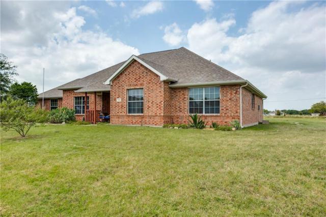 106 Butler Street, Anna, TX 75409 (MLS #14133833) :: Century 21 Judge Fite Company