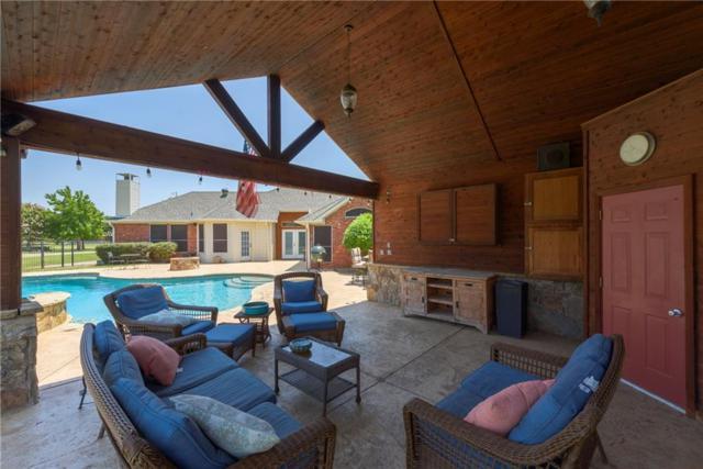 215 Lakeside Drive, Shady Shores, TX 76208 (MLS #14133834) :: Kimberly Davis & Associates