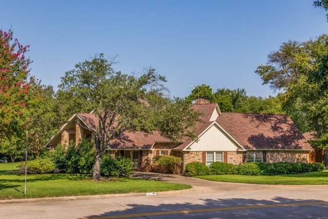 6430 Meadowcreek Drive, Dallas, TX 75254 (MLS #14133835) :: Vibrant Real Estate
