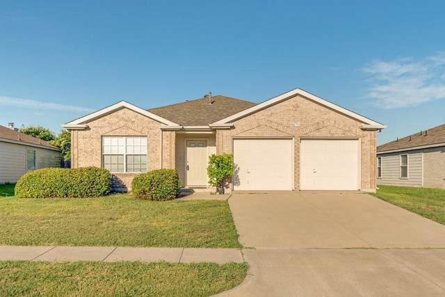6706 Ambercrest Drive, Arlington, TX 76002 (MLS #14133845) :: RE/MAX Town & Country