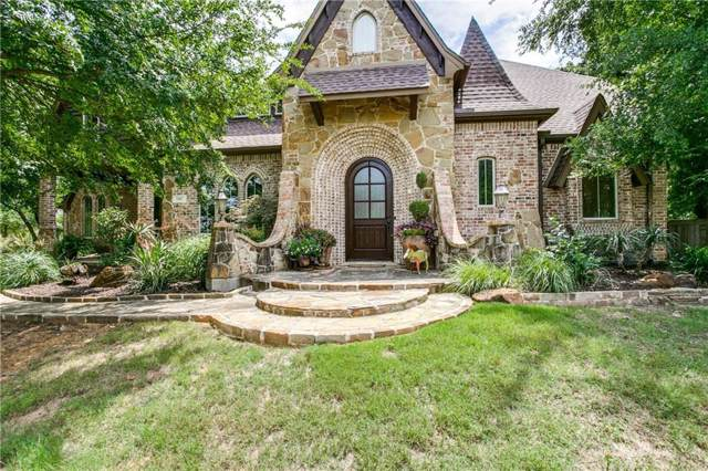1985 Woodland Drive, Cross Roads, TX 76227 (MLS #14133850) :: The Mitchell Group