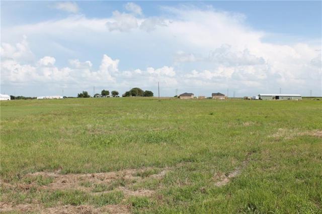 2 Acres John Davis Road, Italy, TX 76651 (MLS #14133858) :: Lynn Wilson with Keller Williams DFW/Southlake