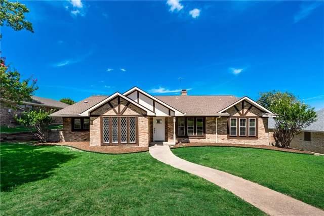 3004 Apple Valley Drive, Garland, TX 75043 (MLS #14133861) :: RE/MAX Pinnacle Group REALTORS