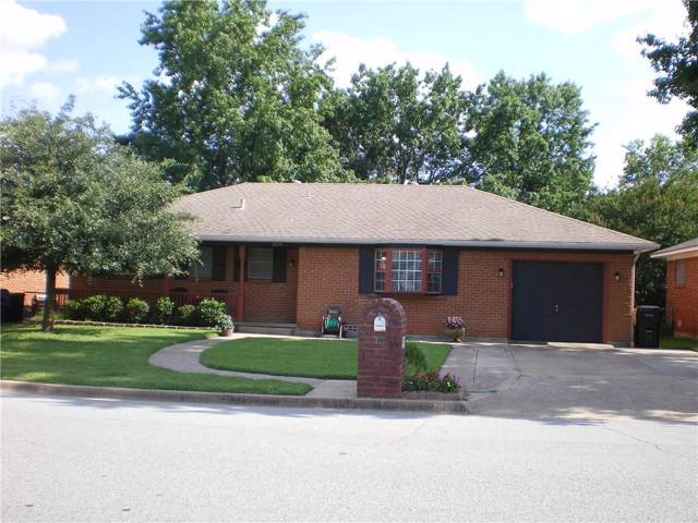 2914 Stafford Drive, Denison, TX 75020 (MLS #14133869) :: RE/MAX Town & Country