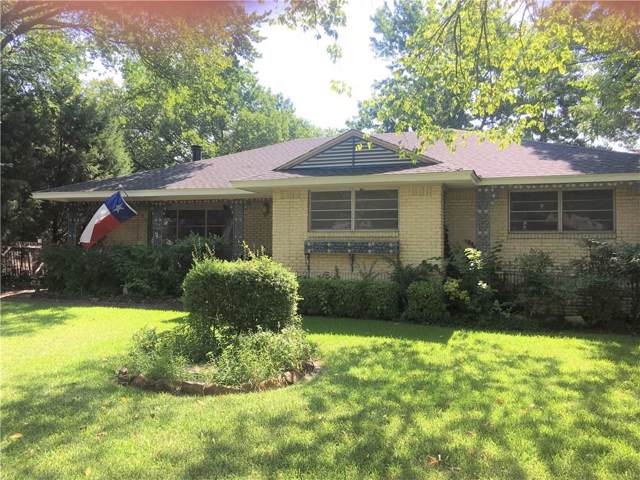 Wylie, TX 75098 :: RE/MAX Town & Country
