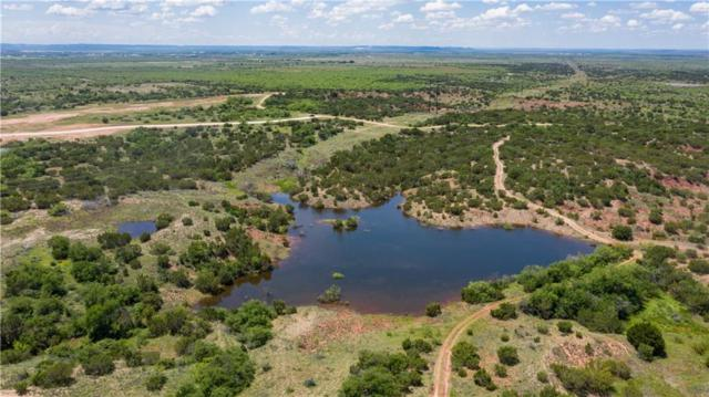 TBD Taylor Ridge, Abilene, TX 79603 (MLS #14133904) :: RE/MAX Town & Country
