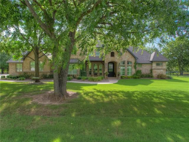 109 Western Breeze Drive, Fort Worth, TX 76126 (MLS #14133910) :: Lynn Wilson with Keller Williams DFW/Southlake