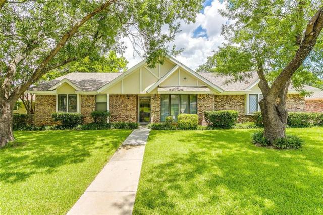 6521 Riviera Drive, North Richland Hills, TX 76180 (MLS #14133919) :: Lynn Wilson with Keller Williams DFW/Southlake