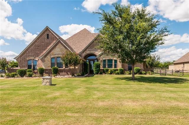 12001 Wild Bill Court, Newark, TX 76071 (MLS #14133924) :: Trinity Premier Properties