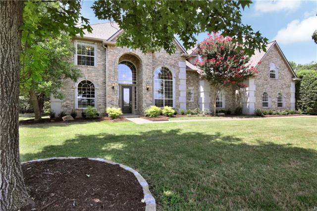 4005 Rothschild Drive, Flower Mound, TX 75022 (MLS #14133933) :: Lynn Wilson with Keller Williams DFW/Southlake