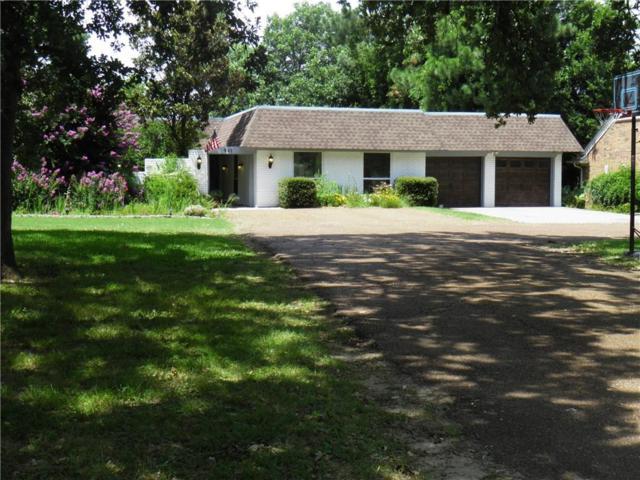 941 E Jefferson Street E, Sulphur Springs, TX 75482 (MLS #14133934) :: The Rhodes Team