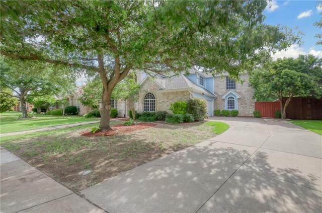 324 Hawthorne Drive, Murphy, TX 75094 (MLS #14133944) :: Camacho Homes