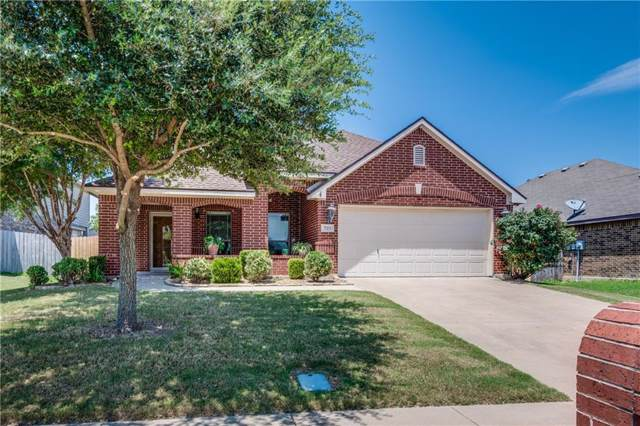 725 Chelsea Drive, Midlothian, TX 76065 (MLS #14133946) :: RE/MAX Town & Country