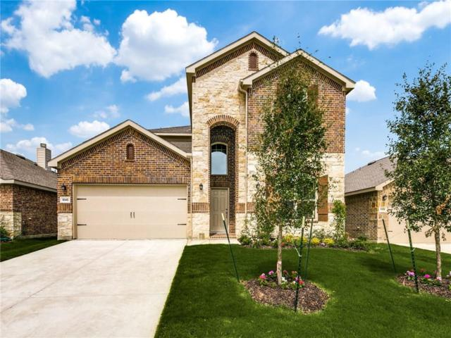 1045 N Churchill Drive, Fate, TX 75189 (MLS #14133981) :: RE/MAX Town & Country