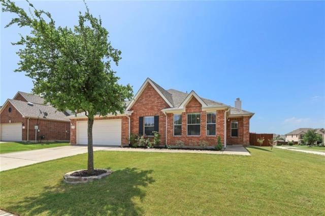 2700 Leisure Lane, Little Elm, TX 75068 (MLS #14133989) :: RE/MAX Town & Country