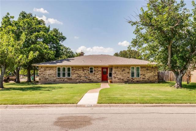 709 W Oak Street, Celina, TX 75009 (MLS #14134003) :: Century 21 Judge Fite Company