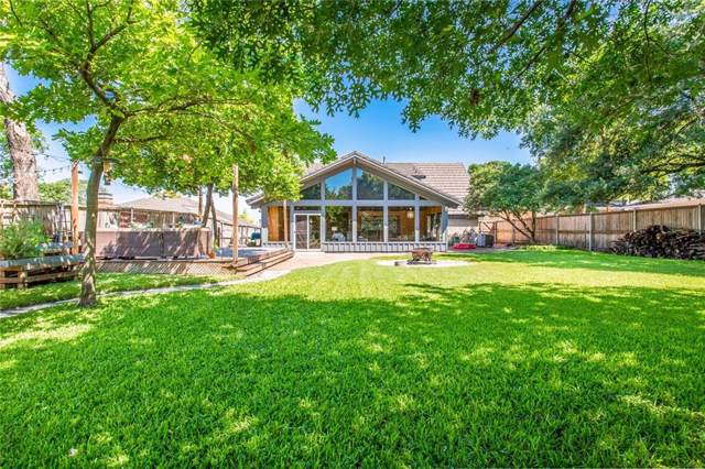 10512 Wyatt Street, Dallas, TX 75218 (MLS #14134015) :: RE/MAX Town & Country