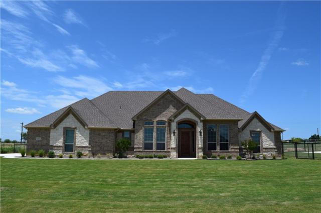 122 Esther Court, Millsap, TX 76066 (MLS #14134016) :: RE/MAX Town & Country