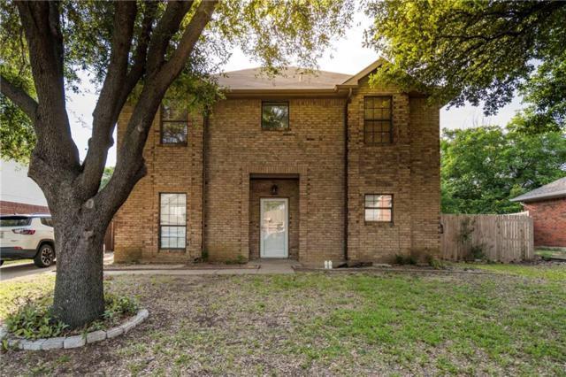 3230 Maberry Court, Grand Prairie, TX 75052 (MLS #14134023) :: Lynn Wilson with Keller Williams DFW/Southlake