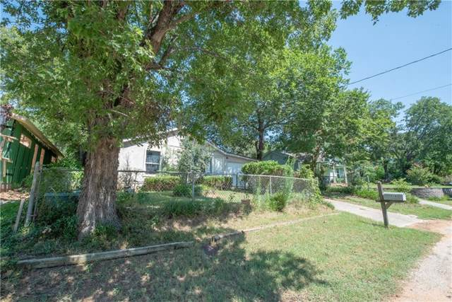 936 Anahuac Avenue, Fort Worth, TX 76114 (MLS #14134025) :: Vibrant Real Estate
