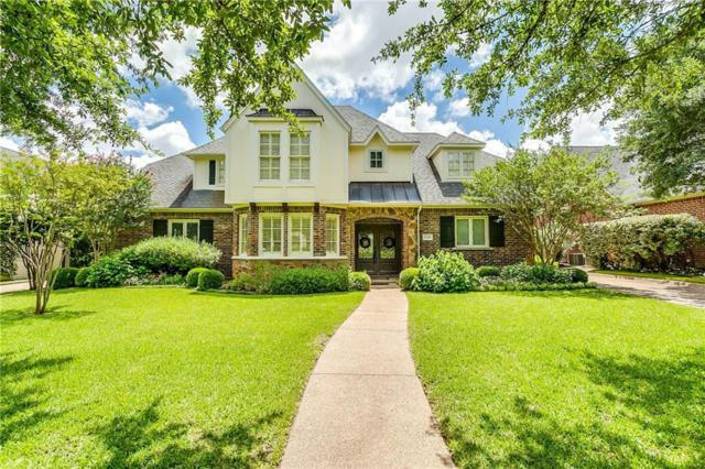 6641 York Street, Fort Worth, TX 76132 (MLS #14134043) :: RE/MAX Town & Country
