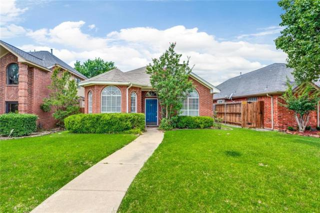 2207 Dallas Drive, Carrollton, TX 75006 (MLS #14134051) :: Lynn Wilson with Keller Williams DFW/Southlake